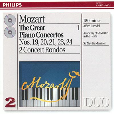 Edizioni di classica su supporti vari (SACD, CD, Vinile, liquida ecc.) Mozart%252BBrendel%252B1