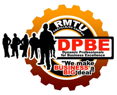 Our DPBE-MBA Blogg