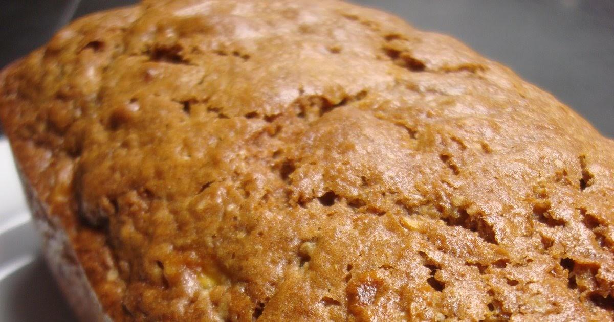 ... cupcakes~: thai pineapple curry banana bread...devilishly divine