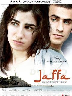 Jaffa affiche