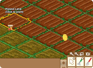 Farmville Cash Gratis