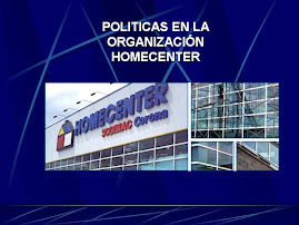 Politicas Homecenter 1