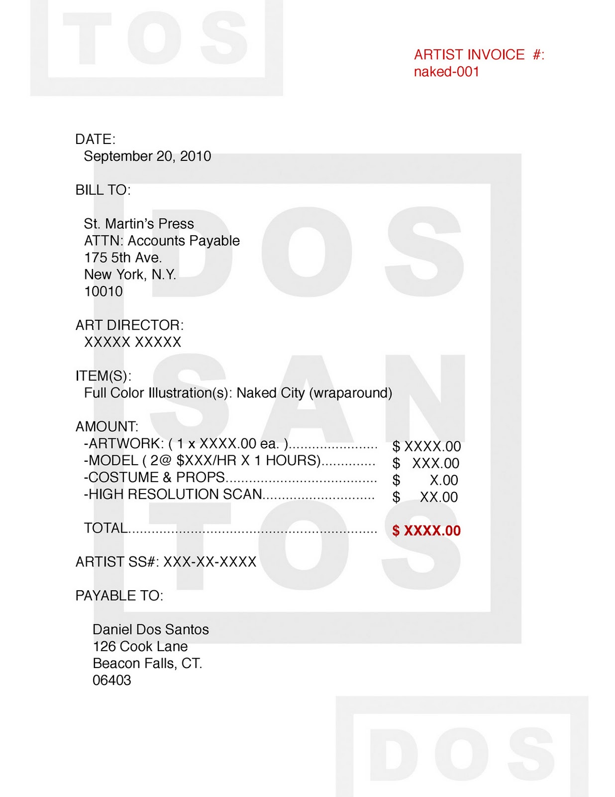 Usdgus  Nice Muddy Colors Invoices With Goodlooking I Believe That This Format Contains All The Pertinent Information That A Good Invoice Should Have And Can Serve As A Decent Template For Your Own With Awesome Auto Repair Invoice Also Fedex Invoice In Addition Sample Invoice Word And Invoices Template As Well As My Invoices And Estimates Additionally Invoice Define From Muddycolorsblogspotcom With Usdgus  Goodlooking Muddy Colors Invoices With Awesome I Believe That This Format Contains All The Pertinent Information That A Good Invoice Should Have And Can Serve As A Decent Template For Your Own And Nice Auto Repair Invoice Also Fedex Invoice In Addition Sample Invoice Word From Muddycolorsblogspotcom