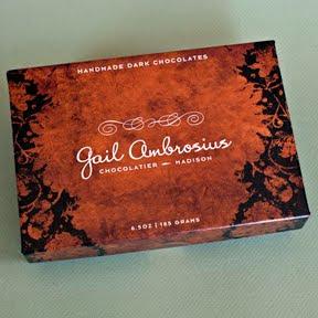 Gail Ambrosius Box