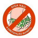 DIGA NÃO A EROTIZAÇÃO PRECOCE E O CONSUMISMO INFANTIL