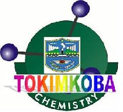Tim Olimpiade Kimia Indonesia Kota Banjar