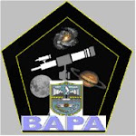 Banjar Astro Physics Association