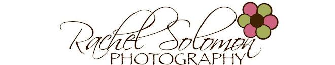 Rachel Solomon Photography