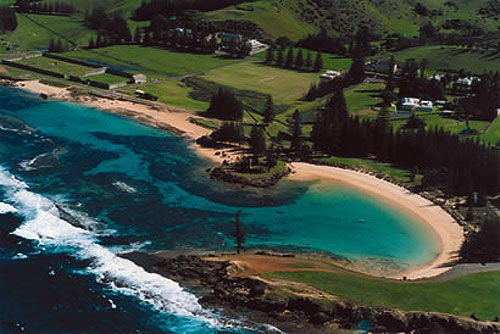 Norfolk island weddings where can i have my wedding ceremony on emily bay and the salthouse little beach cemetary bay munnas the pier kingston or cascade cockpit waterfall captain cooks monument ball bay sciox Gallery