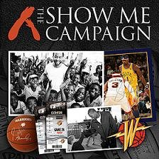 John Legend: The Show Me Campaign