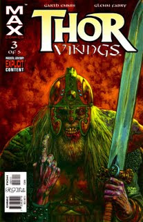 Thor and Vikings 03