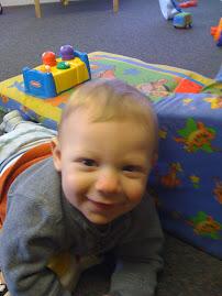 My Caleb