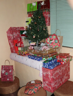 Christmas Gifts filipino boxes The twelve days of Christmas