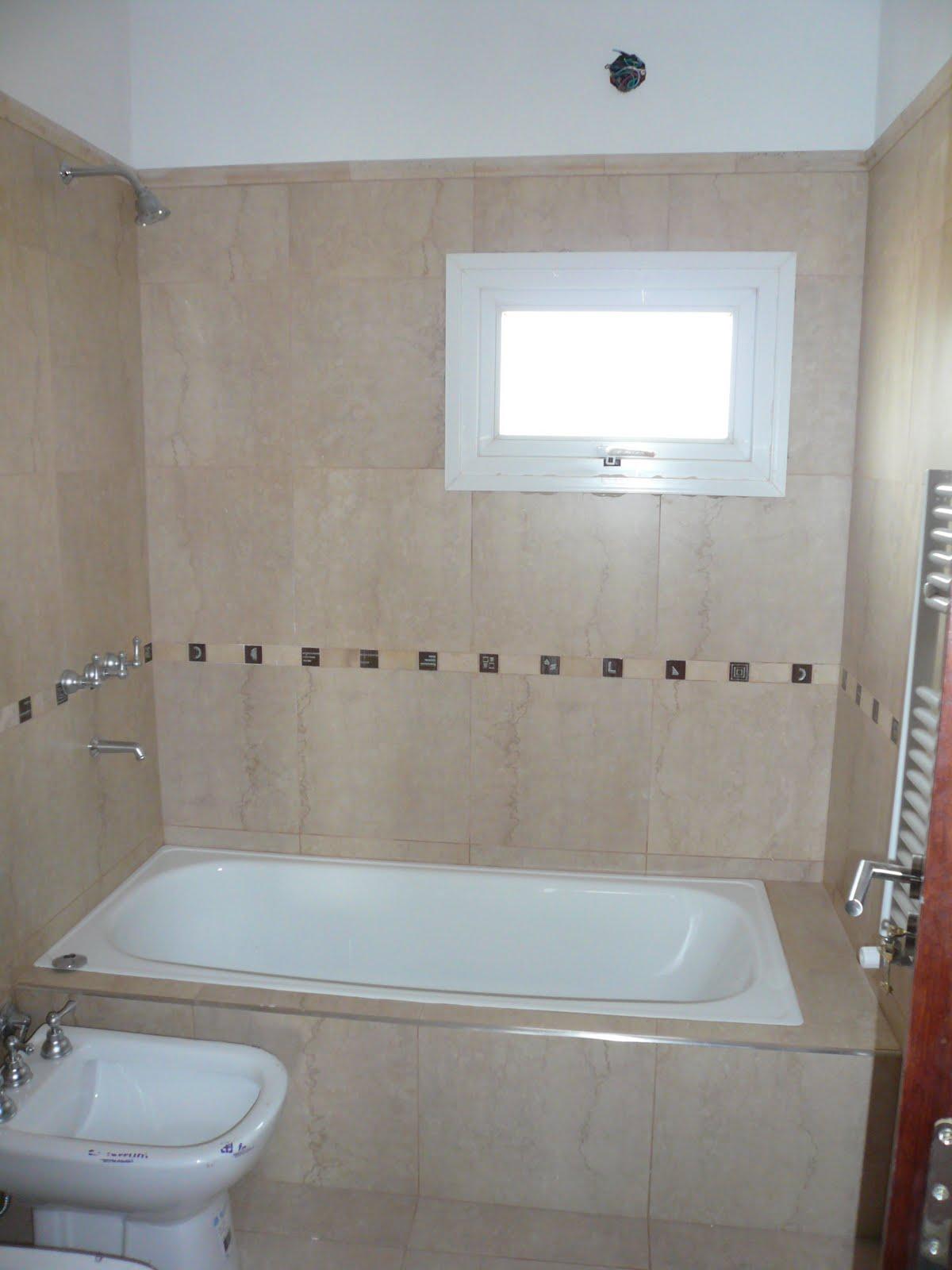 Instalacion Baño En Planta Alta:ESPECIALISTA EN CERAMICOS Y PORCELANATOS