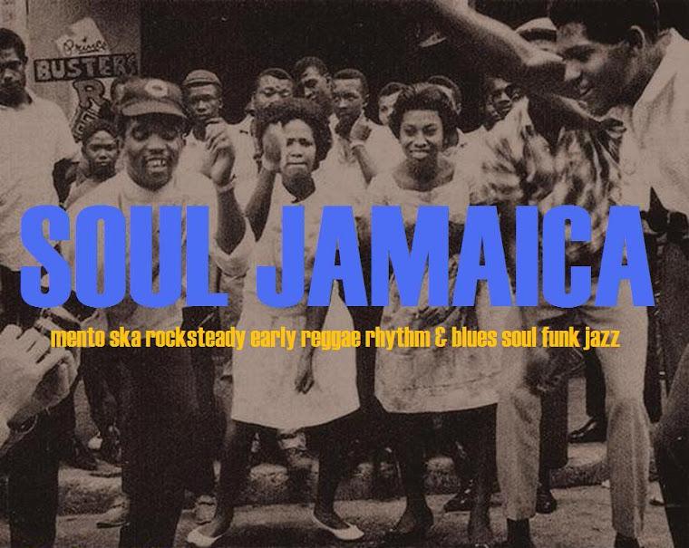 SOUL JAMAICA