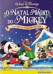 Baixar Filme O Natal Mágico do Mickey (Dublado) Online Gratis