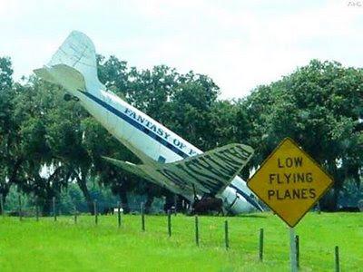 cosas graciosas de aviones y mas