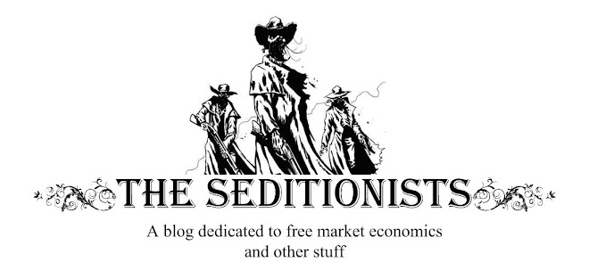 The Seditionists