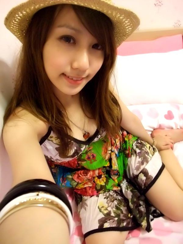 Thai cute girl photos asia teen cute mixthai cute photo Cute teenage girls pics