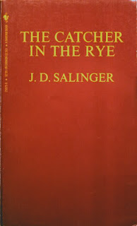 catcher in the rye should holden pencey be expelled Jd salinger's the catcher in the rye, holden caulfield recounts the days  following his expulsion from pencey prep, a private school after a fight with his.