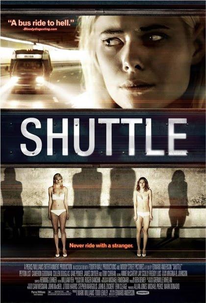 Shuttle – L'ultima corsa verso l'oscurita'