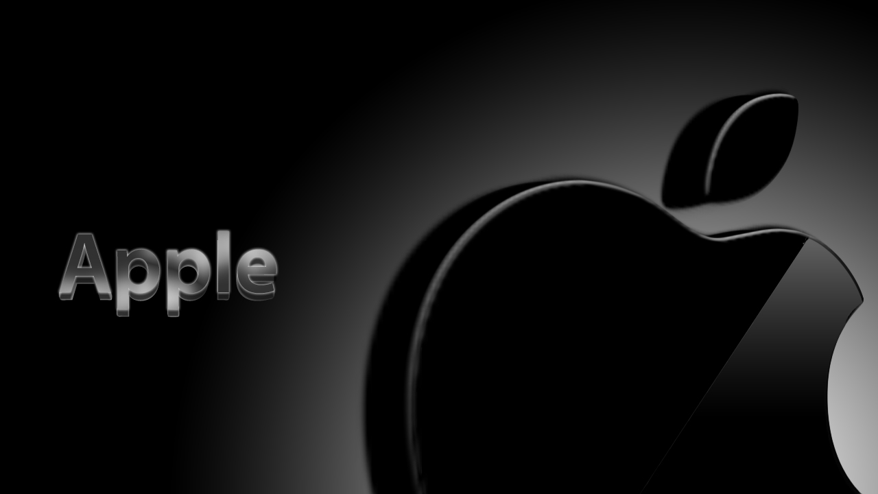 apple logo picture