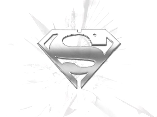 Amgrowassai Superman Logo Wallpaper Hd