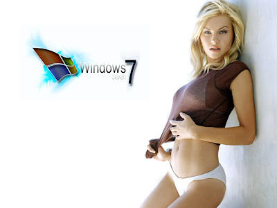 windows 7 hot hollywood actress celebrities logo wallpaper ultimate black hd