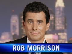 Rob Morrison To Join CBS 2 News