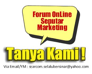 Forum Konsultasi OnLine