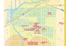 B.A.D. Map