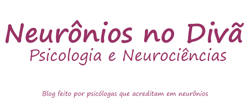 Neurônios no Divã