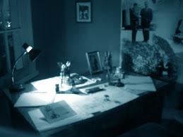 : : El escritorio de Lukas