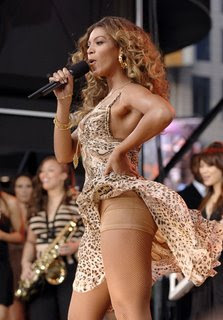 hellyeahbeyonce // some unknown facts about beyonce