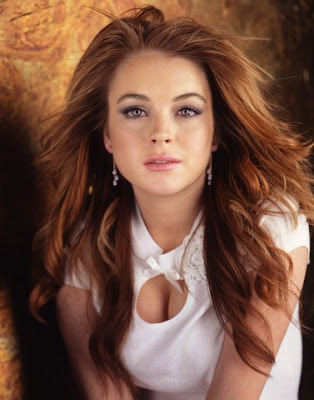 Lindsay Lohan no 1 , who has suffered from asthma since the age of two,