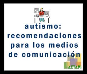 Como Hablar y Escribir Sobre Autismo