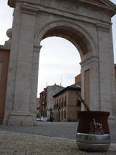 """el mate de jorgelina por españa """"puerta de Madrid"""""""