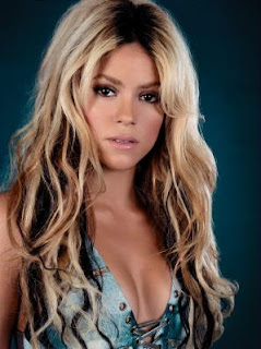 shakira  From the same author