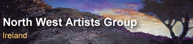 North West Artists Group (Ireland)