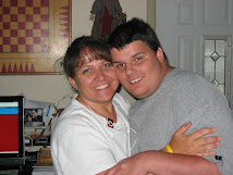 Me and my CodyMan(he is 17 and autistic)