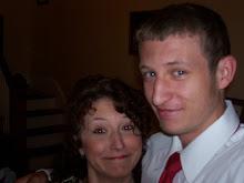 Ryan & his Mama