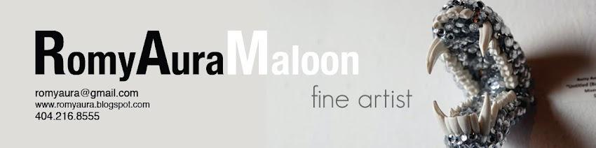 Romy Aura Maloon