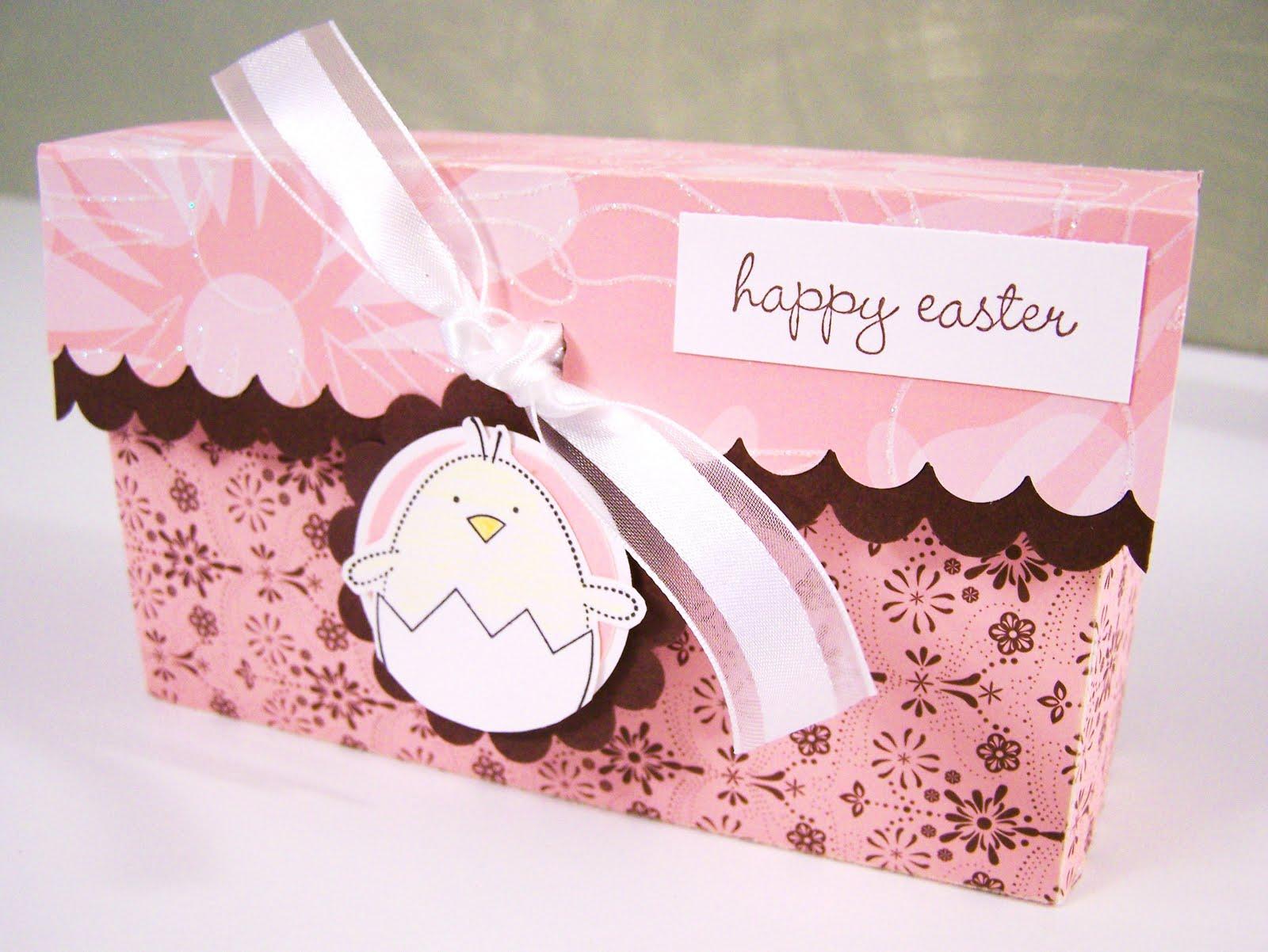 Les boites dans la maison . - Page 3 Easter+Box+2