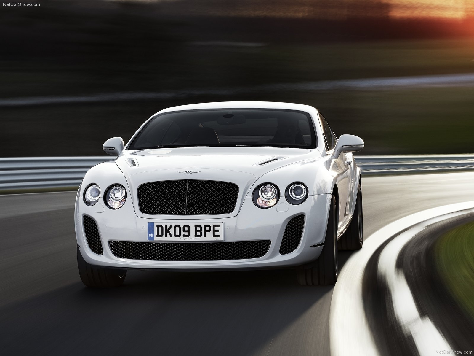 6 10 bentley continental supersport