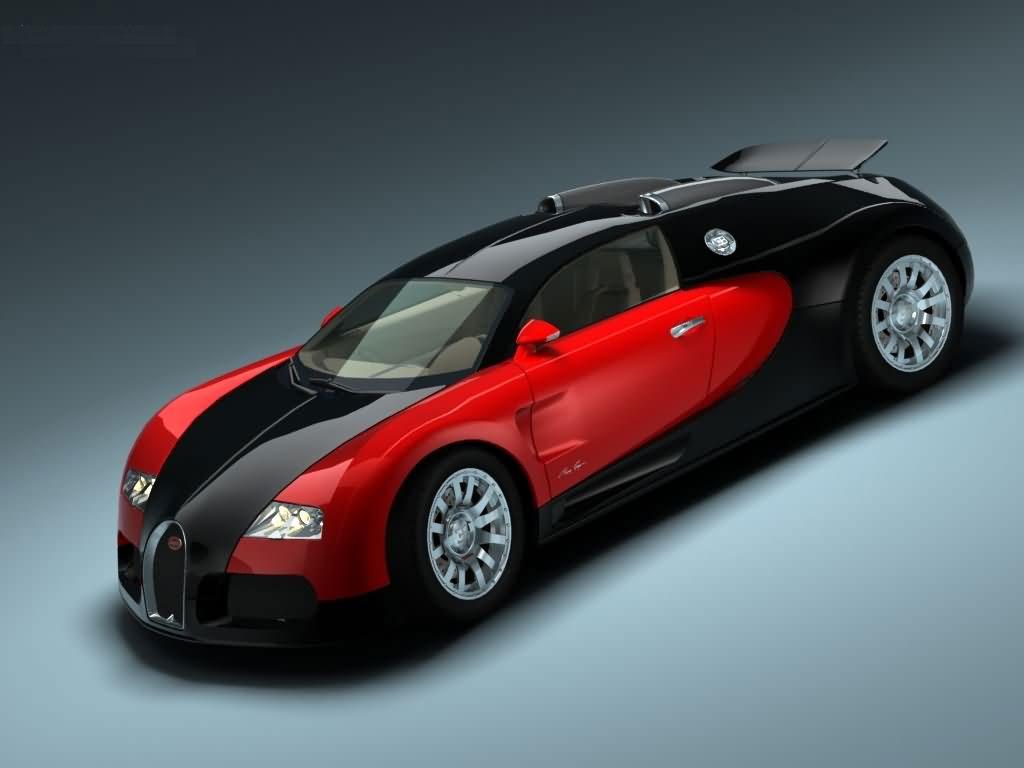 veyron bugatti
