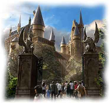 The Forbidden Journey