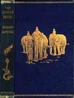 Jungle book 1894