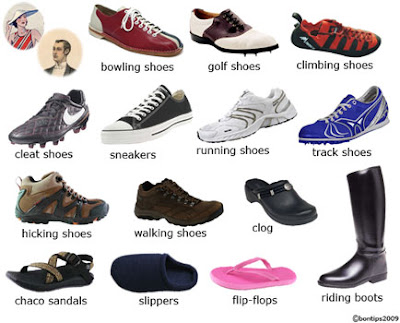 Men & Women footwear
