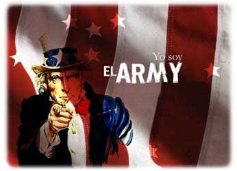 Yo soy el Army