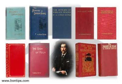 Doyle's books